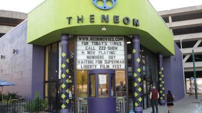 Dayton Independent Film Festival returns this weekend