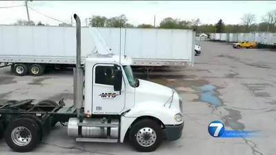 I-Team: Proposal would allow young truckers to cross state lines