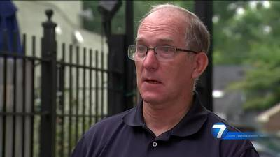 Oregon District: 'I saw more dead people…than I did anytime in Iraq;' Retired officer reflects on mass shooting