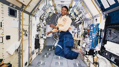 Photos: Astronaut Mae Jemison through the years