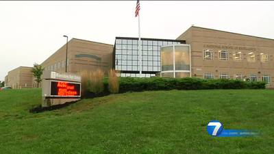 Students, staff return to class at Miamisburg for first day