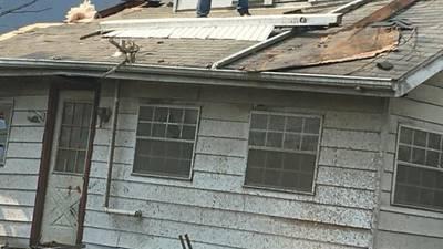 Friday's storms bring up dark memories for Memorial Day tornado victims
