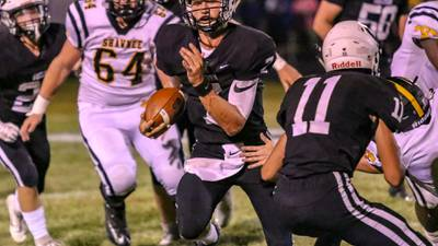 COVID-19 issues force cancellations of more area high school football games