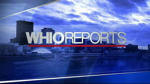 WHIO Reports   COVID-19: An Update   Oct. 10, 2021