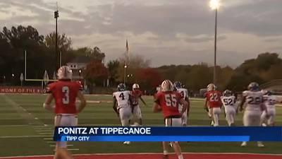Ponitz at Tippecanoe