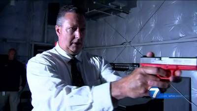 Dayton Gets Real: News Center 7 gets firsthand look at police shooting simulator