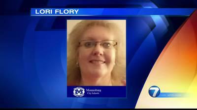 Miamisburg Middle School Staff Member Death