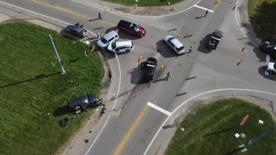 Careflight called to crash in Bethel Twp.