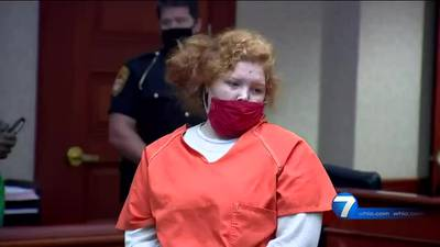 I-Team: New court docs show Middletown mom accused of murdering her son tried to give up custody of her 3 kids