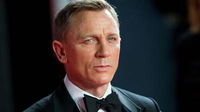 Bond farewell: Daniel Craig delivers emotional goodbye to longtime role, cast, crew