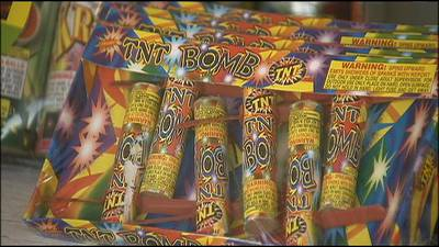 Health experts urge safety while celebrating July 4th