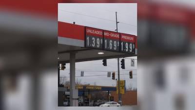 Coronavirus: Gas prices remain low across region
