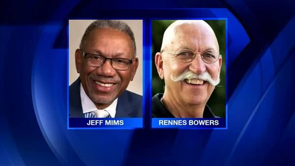 Election 2021: The Race For Dayton Mayor