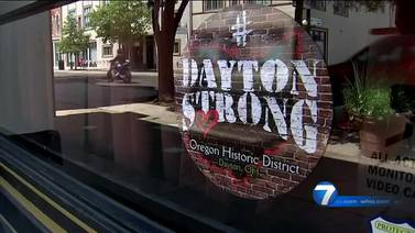 Community discusses plans for permanent memorial for Oregon District Shooting victims