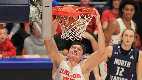 University of Dayton Arena to host 2021 TBT Championship weekend