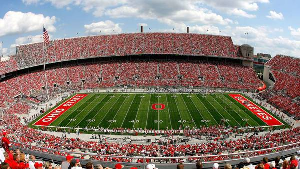 Source: Ohio State voted to play football this fall