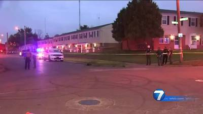 New information: Officer, suspect involved in Dayton police shooting identified