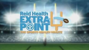 Reid Health Sports Minute Week 7