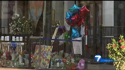 City officials planning permanent memorial for Oregon District shooting victims