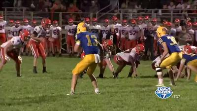 GOTW Week 9: Marion Local beats Coldwater 24-21 on last second FG