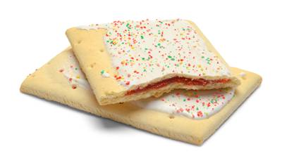 Pop-Tarts $5M lawsuit: How much real strawberry is in the toaster pastries? Woman says not enough