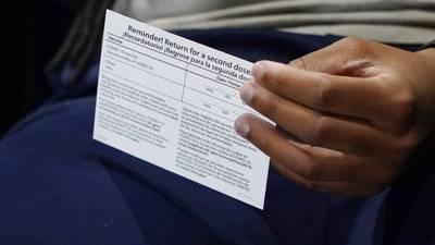 Coronavirus: LA County to require proof of vaccination inside bars, nightclubs