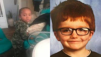 'The Ohio River is now a huge, unmarked grave;' Where the search stands for 2 area boys