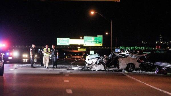 Man who caused 2019 deadly wrong-way I-675 crash gets prison time