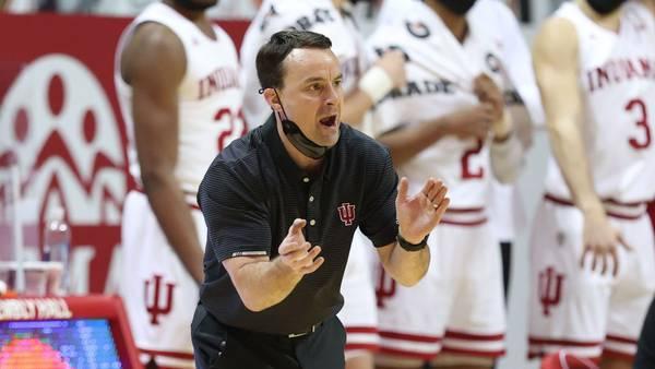 Indiana fires former Dayton head coach Archie Miller