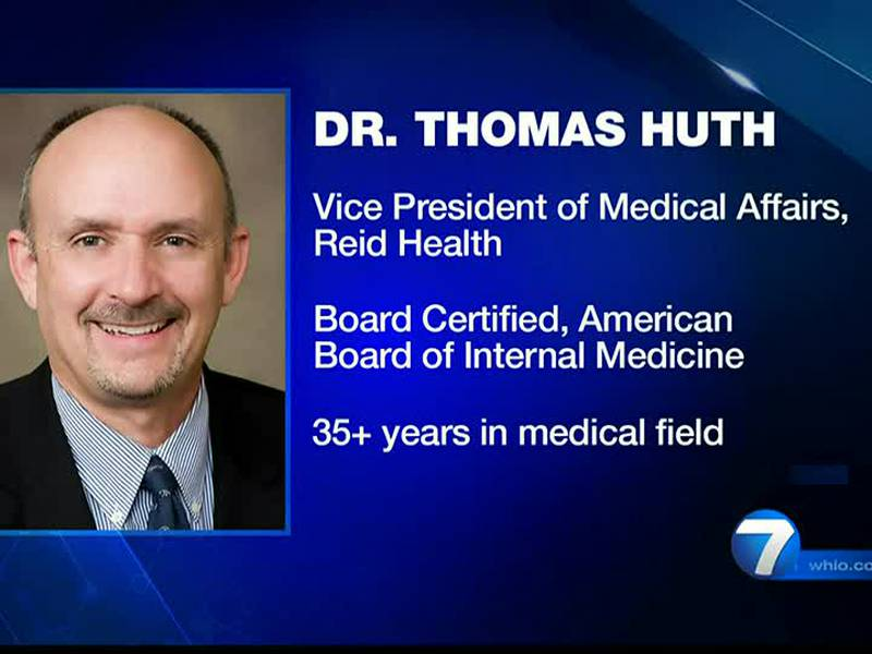 Dr. Thomas Huth provides insight into 3rd vaccine dose | August 23, 2021