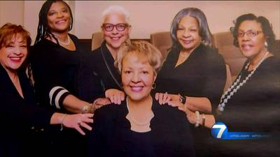 First Black woman elected to Dayton Municipal Court reflects on 42 years behind the bench