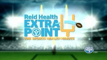 Reid Health Sports Minute Week 10