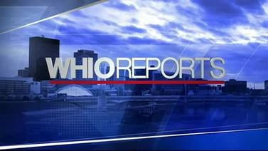 WHIO Reports | The Hub at The Arcade | Sept. 12, 2021