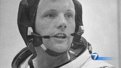 52 years later: Armstrong went to the moon, but kept roots planted in Ohio