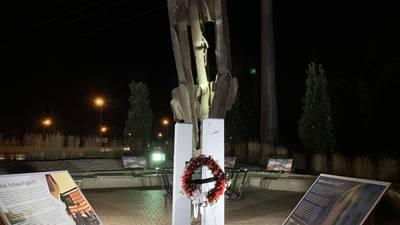 City of Beavercreek's 9/11 Memorial