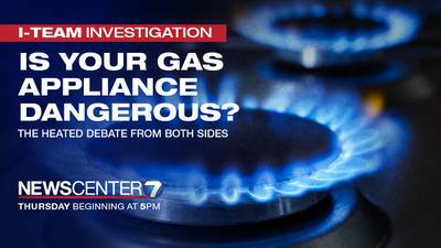 I-Team: Is your gas appliance dangerous?