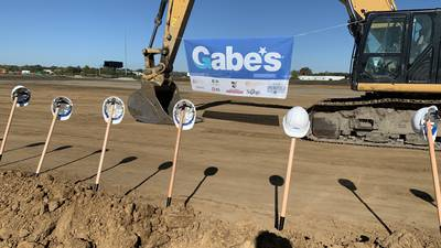 Gabe's Springfield facility expected to bring 800+ jobs to region