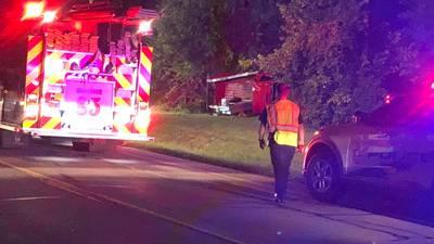 Crews respond to injury accident in Clayton