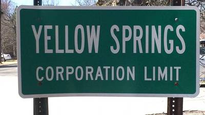 Yellow Springs launching village Internet service
