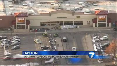 Dayton leaders offer support to Boulder in wake of mass shooting