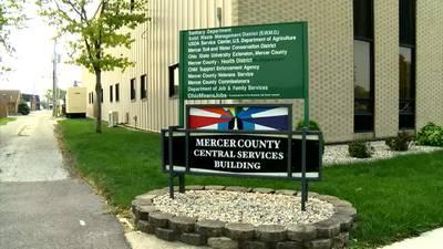 Mercer County COVID-19 cases trend upward