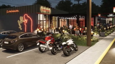 Yellow Springs approves plans to move forward with Dave Chappelle's comedy club