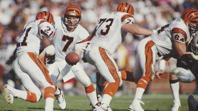 Bengals announce nominees for fan vote into new Ring of Honor