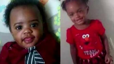 2 Dayton children found dead, decomposing in trunk of car in Maryland; aunt charged with child abuse