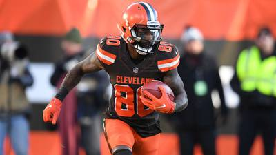 WHIO Radio is the exclusive home of Cleveland Browns Football on the radio in the Miami Valley