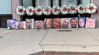 Oregon District Shooting: 2 years later