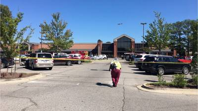 Police: 1 killed, 12 injured in shooting at Kroger grocery store in Tennessee