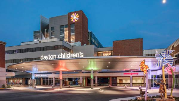 Deadline for COVID-19 vaccination pushed back to December for Dayton Children's employees