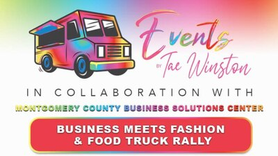 Food trucks from across the area meet for 'Fashion Meets Food Truck' rally in Dayton