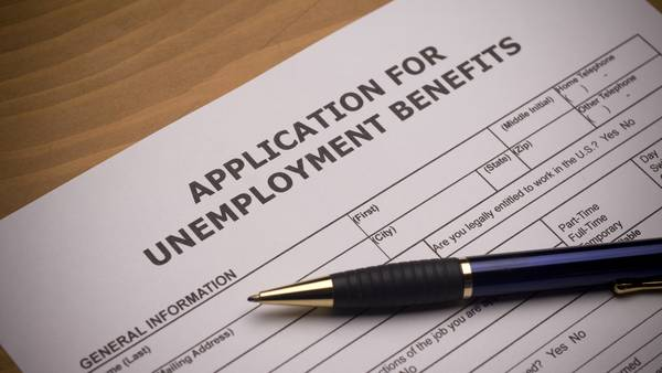 'Failure of early action and prevention' cited as a main issue with unemployment fraud, overpayments
